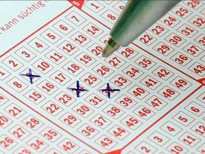 Geschichte des Lotto